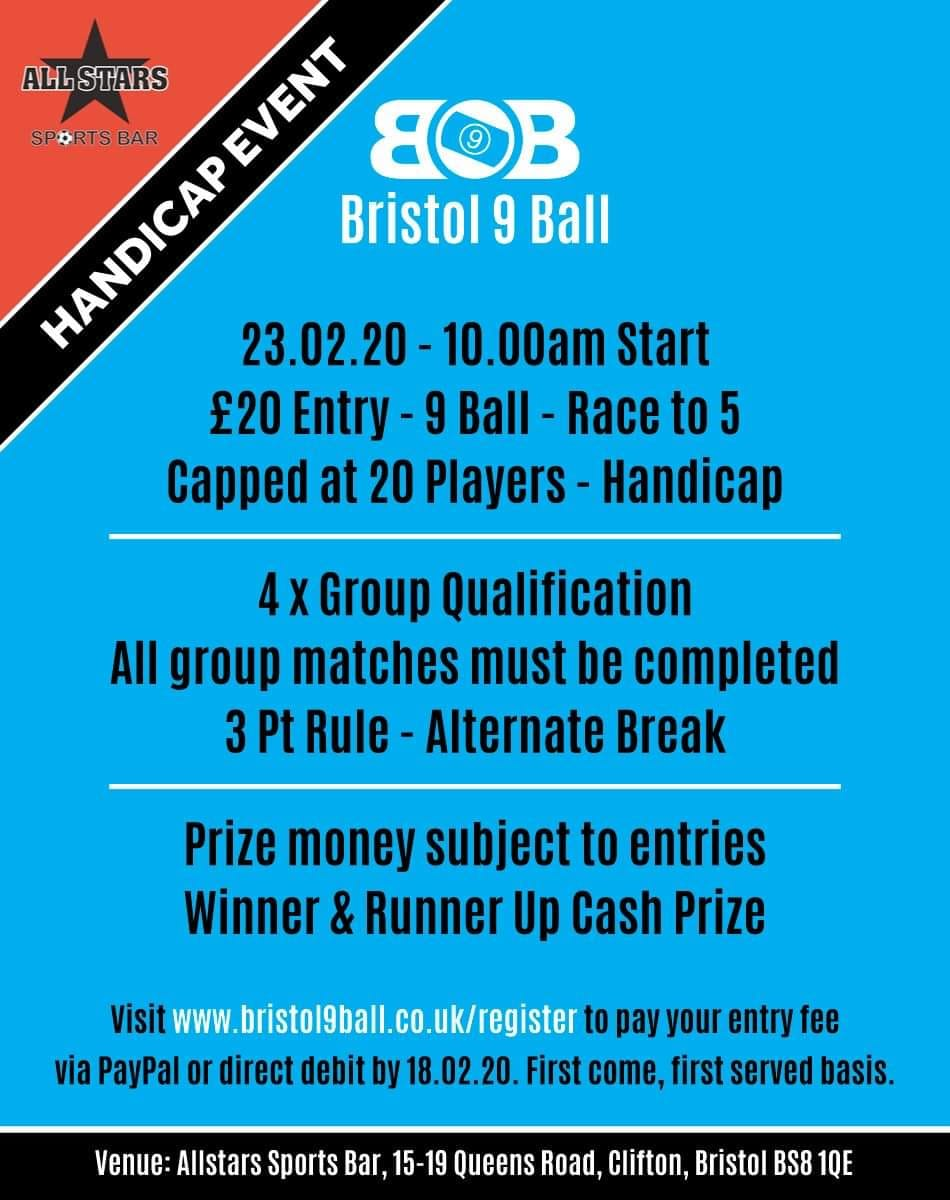 Bristol9Ball