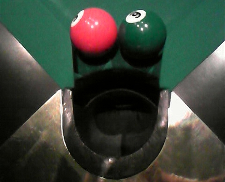 Which Tournament Tour Table Has The Tightest Pockets - Pool table pocket shims