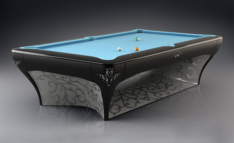 Cool Pool Tables on luxury custom home plans html