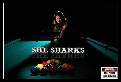 SheSharks