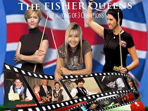 FisherQueens