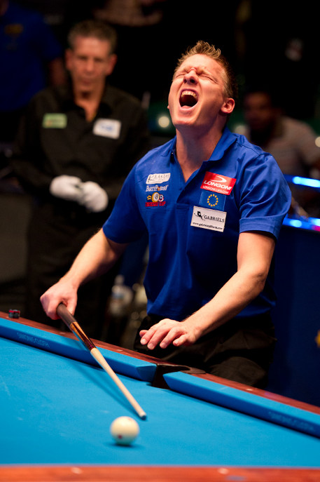 2011 Mosconi Cup